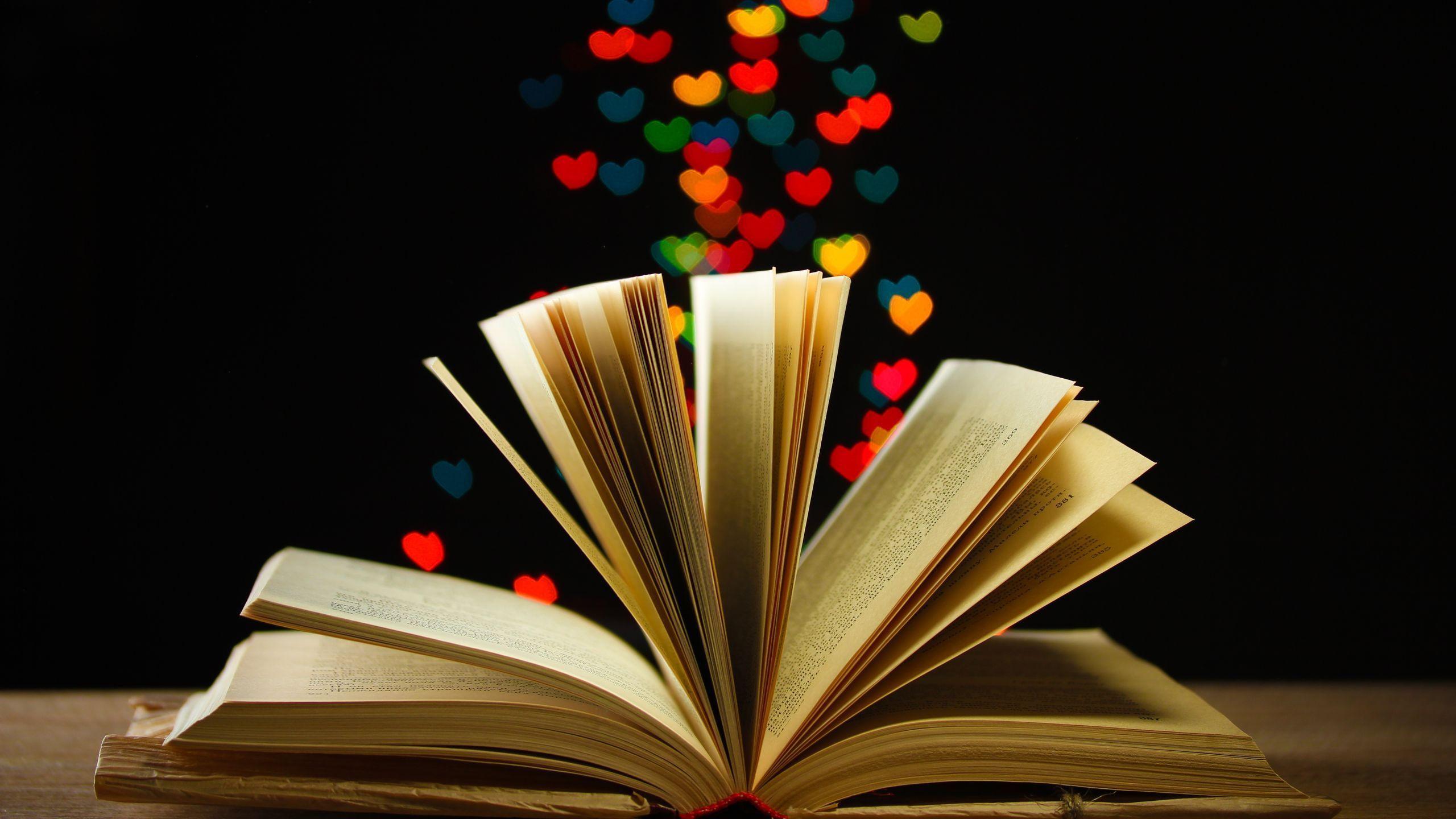 Вселенная интересных книг